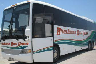 Touring Coach