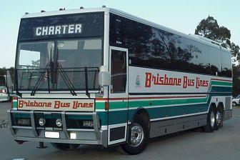 70 Seat Coaches