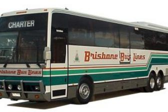 Wheelchair Accesible Coache